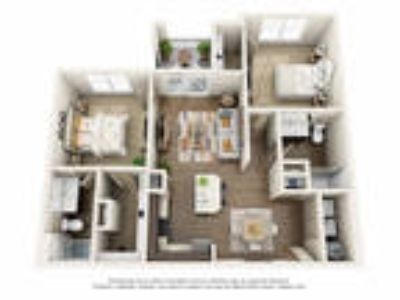 Mountain View Apartments in Asheville, NC - Pisgah