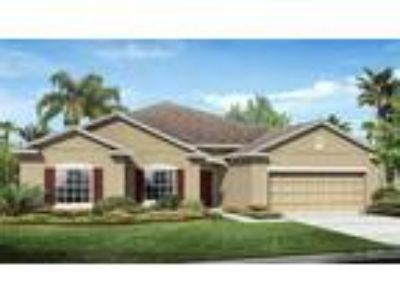 New Construction at 5408 DOVE COTTAGE LANE, by Lennar
