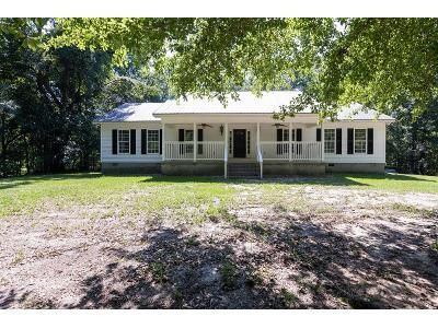 3 Bed 2 Bath Foreclosure Property in Roberta, GA 31078 - Hollis Rd