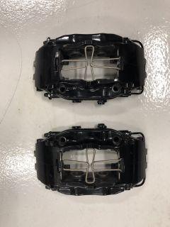 928 GTS BIG BLACK CALIPERS - NEW - ORIGINAL PORSCHE - AND MORE