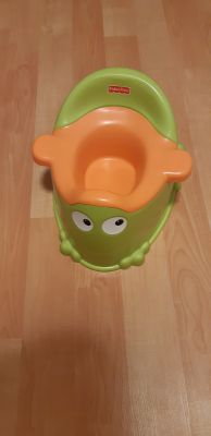 GUC froggy potty SFH