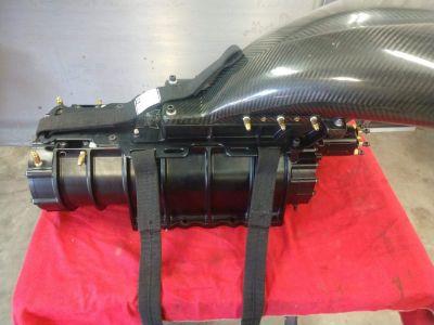 14-71 billet hammer supercharger