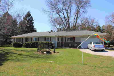 N3537 County Road G Lowell Three BR, Country Acreage at an