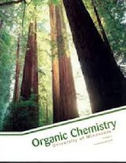 $80 OBO Organic Chemistry, 3rd edition, Smith, U of MN
