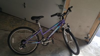 Schwinn Ranger 2.4 Child's Bicycle