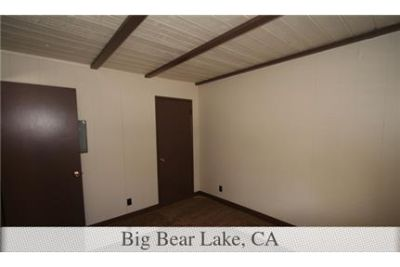 Outstanding Opportunity To Live At The Big Bear Lake City Club. Pet OK!