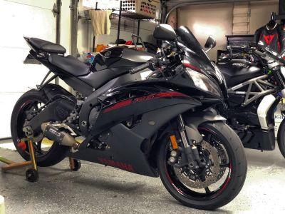 2015 Yamaha MX250