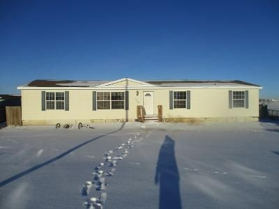4 Bed 2.0 Bath Foreclosure Property in Gillette, WY 82716 - Bluebell Ct