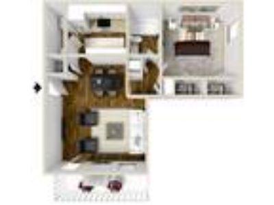 Lakeshore Pointe Resort Apartment Homes - 1 BR