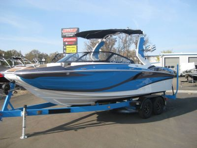 2018 Centurion Fi23 Ski and Wakeboard Boats Lakeport, CA
