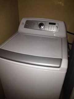 $400, Kenmore Elite Washer