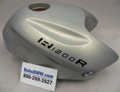 Purchase BMW R1200R Gas Tank Crystal Grey Metallic motorcycle in Jessup, Maryland, US, for US $425.00