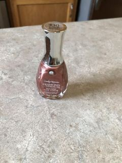 Sally Hansen Antique Bronze nail polish used once