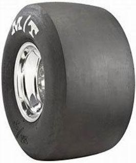 Purchase Mickey Thompson 30761 Mickey Thompson ET Drag Slick motorcycle in Delaware, Ohio, US, for US $353.97