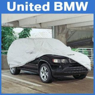 Find Genuine BMW X5 Outdoor Car Cover (2000-2006) motorcycle in Roswell, Georgia, US, for US $210.00