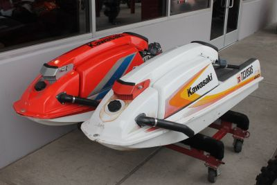 1984 Kawasaki Stand Up 500 Watercraft Allen, TX