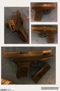For Sale: Ruger LCP $150, used