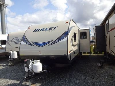 2018 Bullet 269RL Rear Lounge Travel Trailer