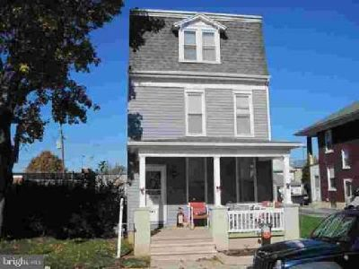 1309 W Philadelphia St West York Five BR, Own this single family