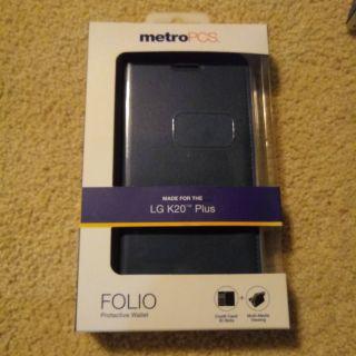 LG K20 Plus phone case