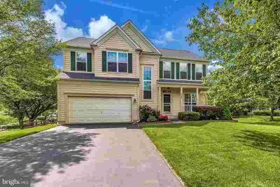 1707 Dearbought CT FREDERICK Four BR, Stop by and see us today-