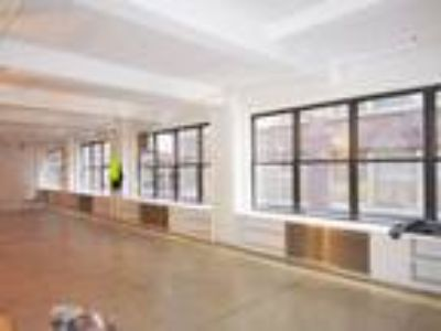 Chelsea loft below market value
