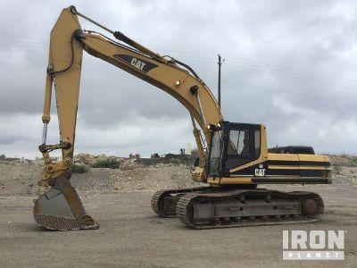 Cat 330BL Track Excavator