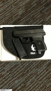 For Sale/Trade: Ruger LC9S Pro