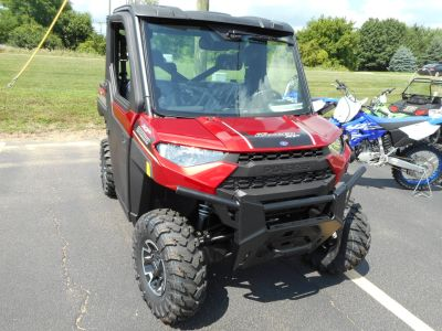 2018 Polaris Ranger XP 1000 EPS Northstar Edition Side x Side Utility Vehicles Belvidere, IL