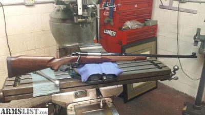 For Sale: Winchester model 70 Alaskan