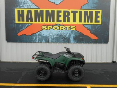 2019 Yamaha Kodiak 450 Utility ATVs Belvidere, IL
