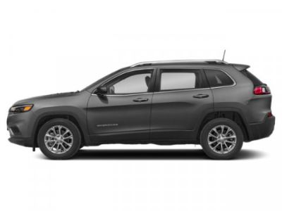 2019 Jeep Cherokee Limited (Sting-Gray Clearcoat)