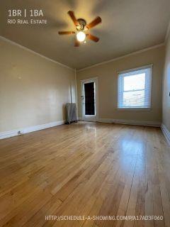 1Bedroom Apartment W/Lots of Natural Light in Denver!