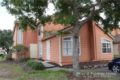 Single-family home Rental - 902 Orchid Dr
