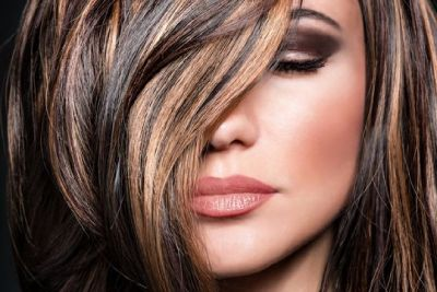 Hair color services in Murphy Texas and Wylie
