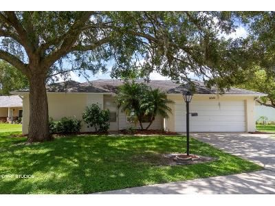 2 Bed 2 Bath Foreclosure Property in New Port Richey, FL 34655 - Tiburon Dr