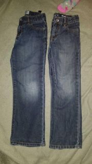 Size 6 The Children's Place jeans