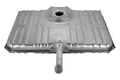 Find Replace TNKGM1213B - Cadillac Brougham Fuel Tank 20.5 gal Plated Steel motorcycle in Tampa, Florida, US, for US $172.79
