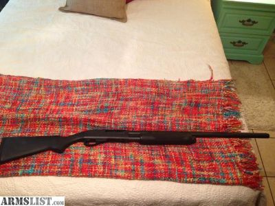 For Sale: Remington 870