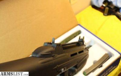 For Sale: FHN FS2000 BULLPUP 5.56 (LNIB)