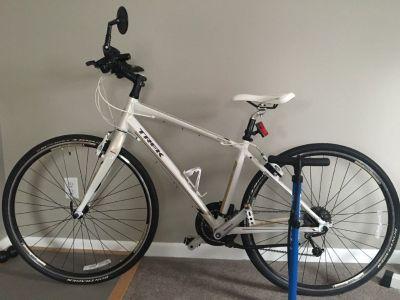 Trek women's bike