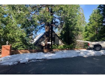 3 Bed 1.5 Bath Preforeclosure Property in Lake Arrowhead, CA 92352 - Grizzley Rd