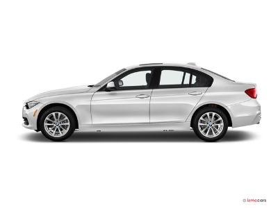 2018 BMW 3-Series 320XI (Alpine White)