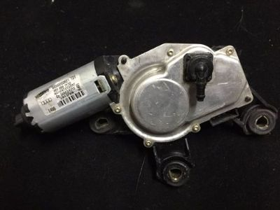 Sell USED Genuine AUDI REAR ELECTRIC WIPER MOTOR A3 A4 AVANT Q5 Q7 motorcycle in Las Vegas, Nevada, United States, for US $39.99