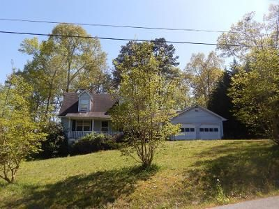 3 Bed 2.5 Bath Preforeclosure Property in Cartersville, GA 30121 - Rock Crest Cir SE
