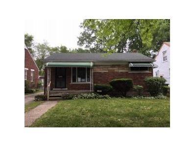 2 Bed 1 Bath Foreclosure Property in Detroit, MI 48234 - Shields St