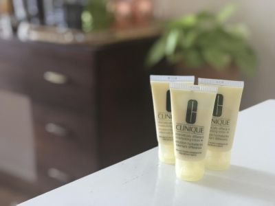 3 Clinique Dramatically Different Moisturizing Lotion +