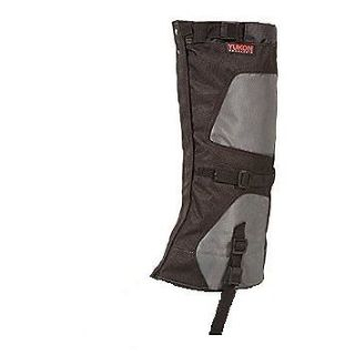 Purchase Yukon Charlie's Stay-Dri Gaiters Black motorcycle in Holland, Michigan, United States, for US $29.30