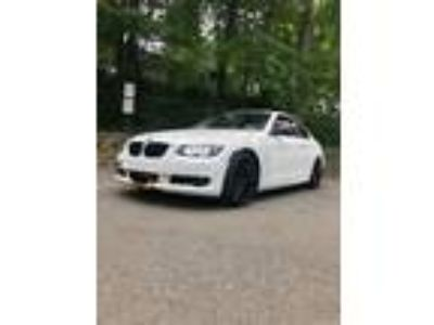 2008 BMW 3-Series Bmw 328i coupe, 2008, great condition, runs beautiful