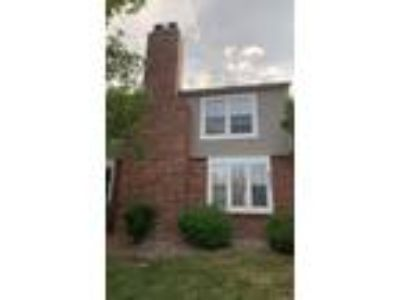 A Beautiful Two BR Townhome at Cherry Creel School District